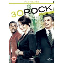 30 Rock: Get it whilst you can.