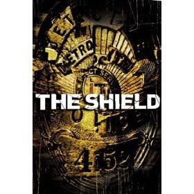 The Shield: Not quite the good guys.