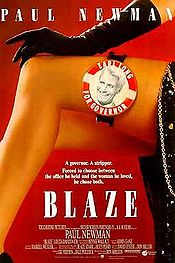 Blaze: One of those movies that should be better known than it is.