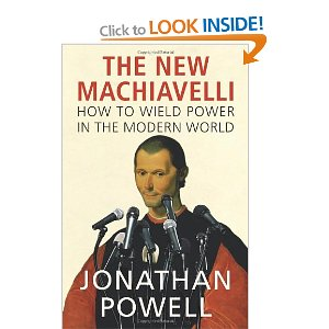 An entertaining primer about power.
