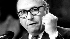 Prime Minister Roy Jenkins: The Great Reformer.