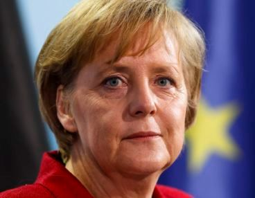 Angela's Ashes? Merkel decides the future of Europe.