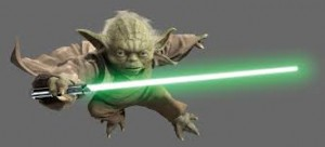 In a Seanad in another dimension, Senator Yoda swings into action on the bondholder question.