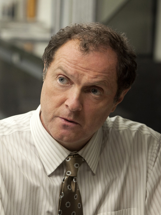 boris mcgiver house of cards