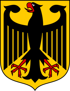 German seal